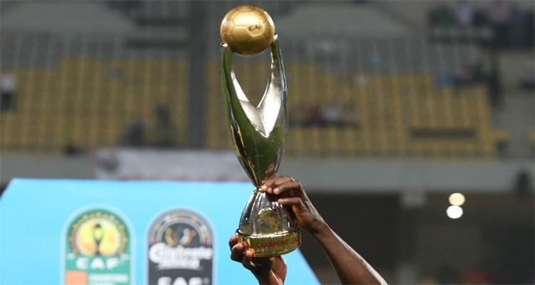 كأس رابطة الأبطال الافريقية