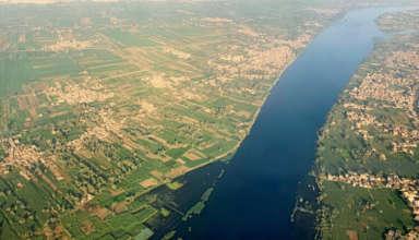مصر نهر النيل